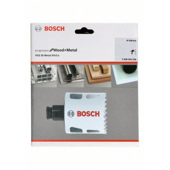 BOSCH 168 mm Progressor for Wood and Metal