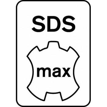 BOSCH Vrták do vŕtacieho kladiva SDS-max-8X 25 x 400 x 520 mm
