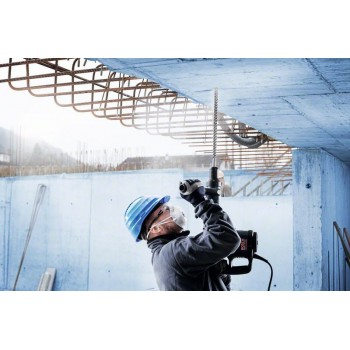 BOSCH Vrták do vŕtacieho kladiva SDS-max-8X 25 x 600 x 720 mm