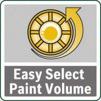 BOSCH Systém na rozprašovanie farby PFS 2000