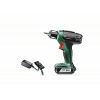 Bosch Akumulátorový vŕtací skrutkovač EasyDrill 12