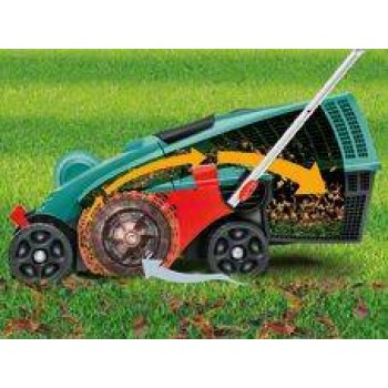Bosch Prevzdušňovač trávnika ALR 900