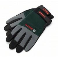 Bosch Systémové príslušenstvo Záhradné rukavice (L