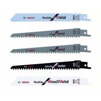 Bosch Systémové príslušenstvo Súprava nožov