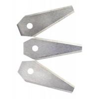 Bosch Systémové príslušenstvo Drviaci nôž x3