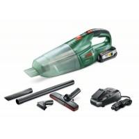 Bosch Akumulátorový ručný vysávač PAS 18 LI