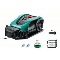 Bosch Robotická kosačka Indego 350