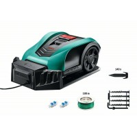 Bosch Robotická kosačka Indego 350 Connect