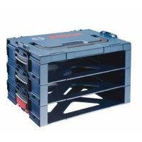 Bosch Upínací systém i-BOXX shelf 3 kusy