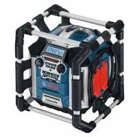 Bosch Multifunkčná nabíjačka GML 50