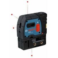 BOSCH Bodový laser GPL 5