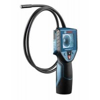 BOSCH Akumulátorová inšpekčná kamera GIC 120