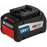 Bosch Akumulátor GBA 18V 6,3 Ah EneRacer