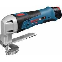 Bosch Akumulátorové nožnice na plech GSC 12V-13
