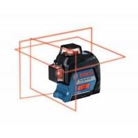 BOSCH Čiarový laser GLL 3-80