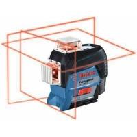 BOSCH Čiarový laser GLL 3-80 C