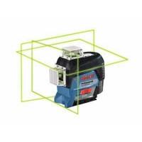 BOSCH Čiarový laser GLL 3-80 CG