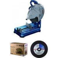 Bosch Rezacia brúska na kovy GCO 20-14