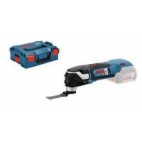 Bosch Akumulátorové multifunkčné náradie GOP 18 V-