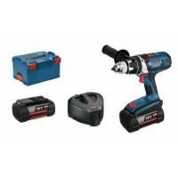 Bosch Akumulátorové vŕtacie skrutkovače GSR 36 VE-