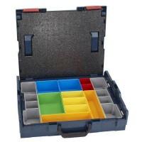 Bosch Systém kufrov L-BOXX 102 súprava 12 kusov