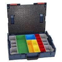 Bosch Systém kufrov L-BOXX 102 súprava 13 kusov