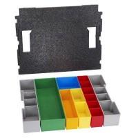 Bosch Boxy na odkladanie malých predmetov L-BOXX 1