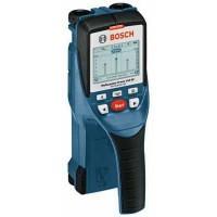 Bosch Detektory Wallscanner D-tect 150 SV