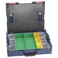 Bosch Systém kufrov L-BOXX 102 súprava 6 kusov