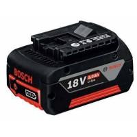 Bosch Akumulátor GBA 18V 5.0 Ah M-C