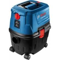 BOSCH Vysávač na vysávanie namokro/nasucho GAS 15