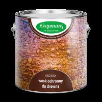 YAGWAX ochranný vosk na drevo 1l bezfarebný