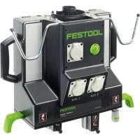 Festool Prípoj energie/odsávania EAA EW CT/SRM/M-E