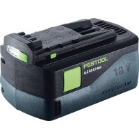 Festool Akumulátor BP 18 Li 6,2 AS