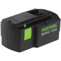 Festool Akumulátor BPS 15,6 S NiMH 3,0 Ah