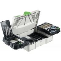 Festool Montážny balík SYS 1 CE-SORT