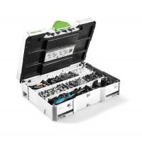 Festool Sortiment spojok DOMINO KV-SYS D8