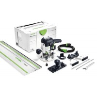 Festool Horná frézka OF 1010 EBQ-Set