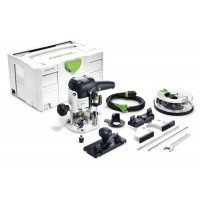 Festool Horná frézka OF 1010 EBQ-Plus + Box-OF-S 8