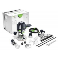 Festool Horná frézka OF 1400 EBQ-Plus