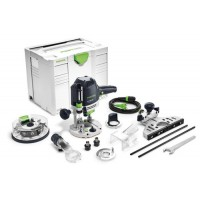 Festool Horná frézka OF 1400 EBQ-Plus + Box-OF-S 8