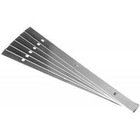 Festool Otočný nôž RN-PL 19x1x245 Tri. 6x