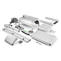 Festool Stolová píla CS 50 EB-Set PRECISIO