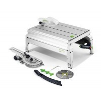 Festool Stolová píla CS 50 EB-Floor PRECISIO