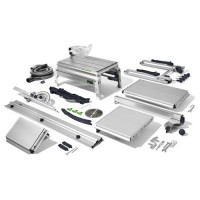 Festool Stolová píla CS 50 EBG-Set PRECISIO