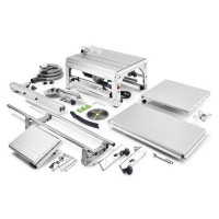 Festool Stolová píla CS 70 EB-Set PRECISIO