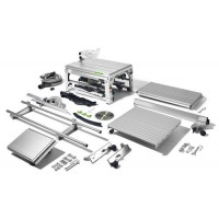 Festool Stolová píla CS 70 EBG-Set PRECISIO