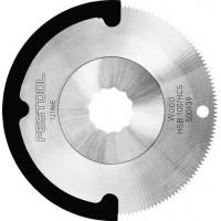 Festool Pílový list na drevo HSB 100/HCS