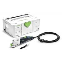 Festool Oscilačné náradie OS 400 E-Plus VECTURO