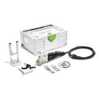 Festool Oscilačné náradie OS 400 E-Set VECTURO